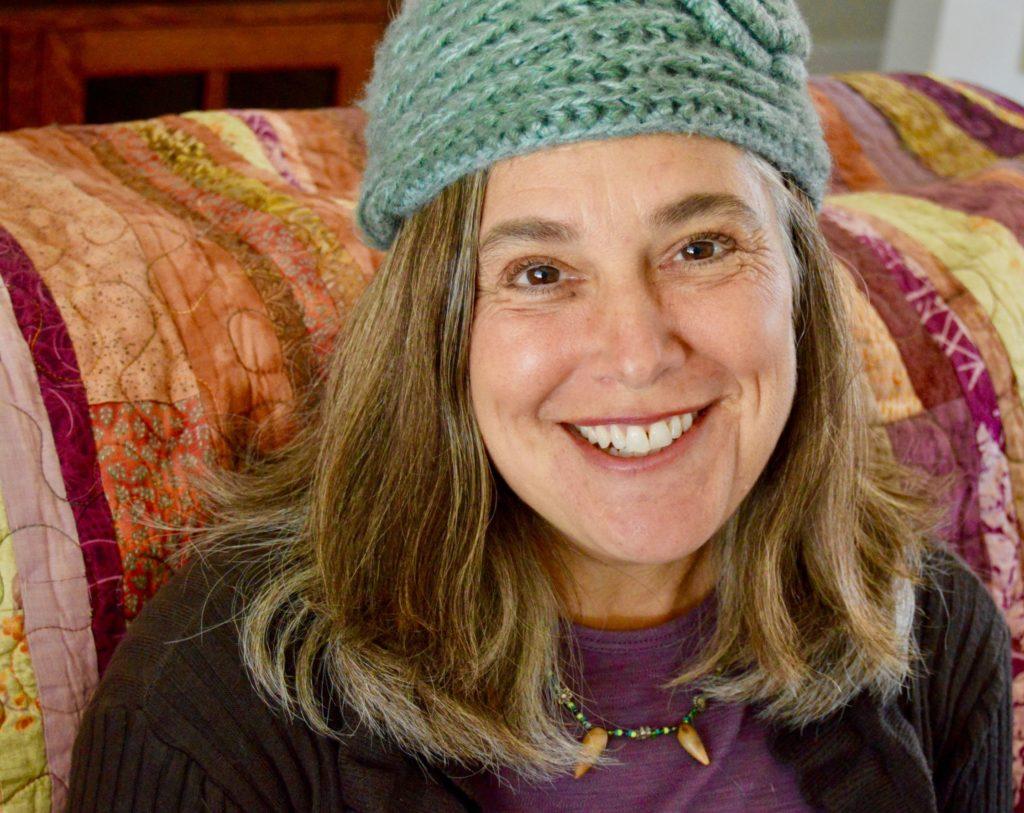Jolie Elan M.S. Go Wild Institute