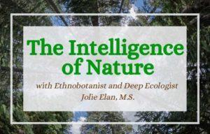 Intelligence of Nature