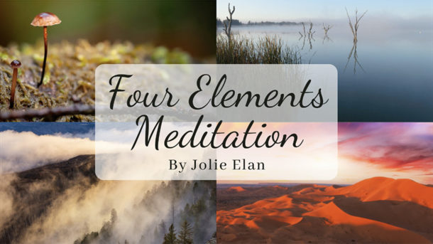 Four Elements Meditation